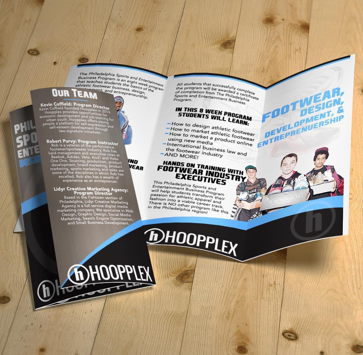 3 basic principles for great flyer design better than success