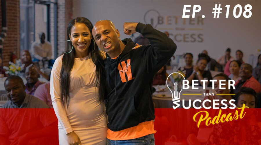 Ep 110 From Prison To Marketing Genius In 1 Year With
